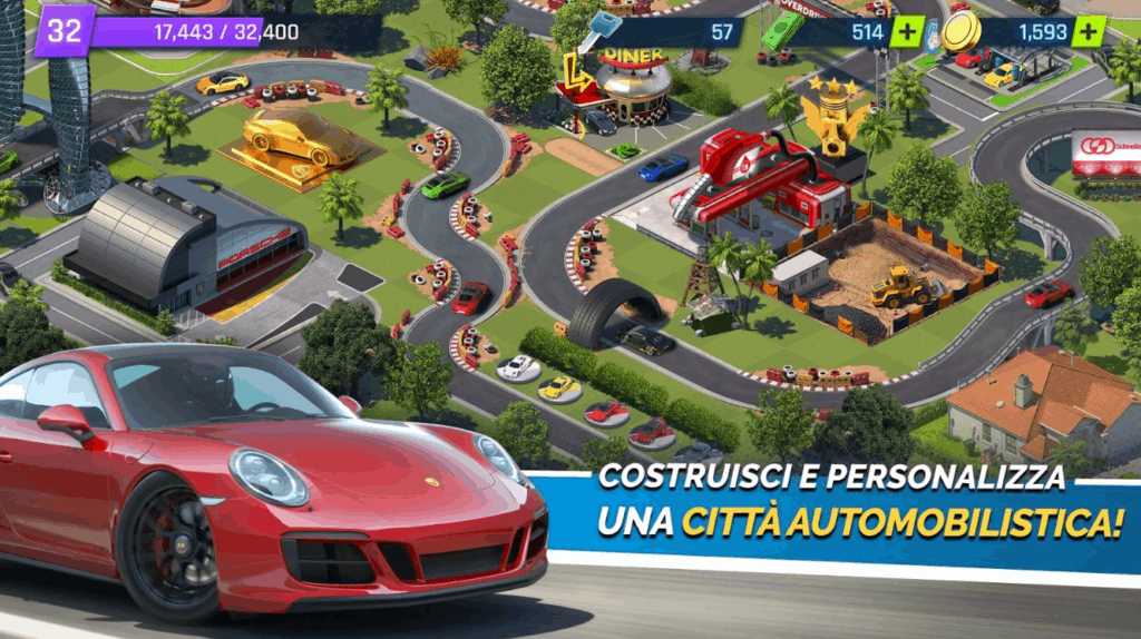 Overdrive City: Recensione in pillole