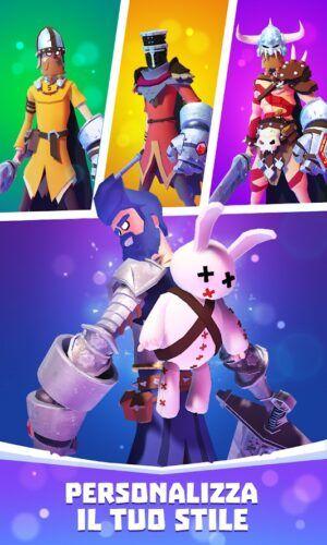 Knighthood: Il miglior gioco a turni?