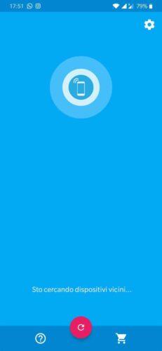 SayCheese è l'App che facilita le foto a distanza.