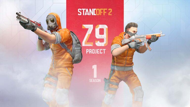 Standoff 2: il CS:GO per Mobile si aggiorna alla Stagione 1