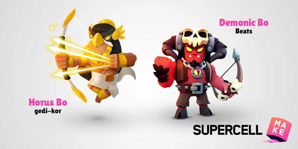 Supercell Make: in cosa consiste e come funziona!