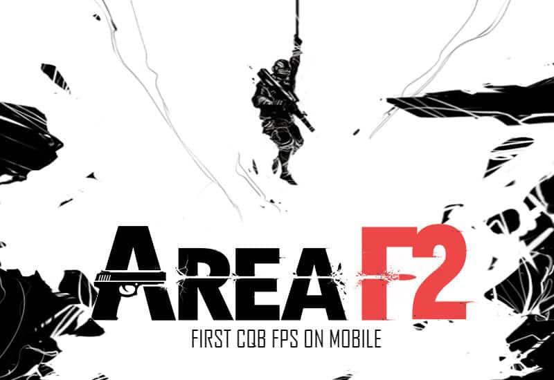AREA F2: Data lancio GLOBALE confermata (iOS /Android)