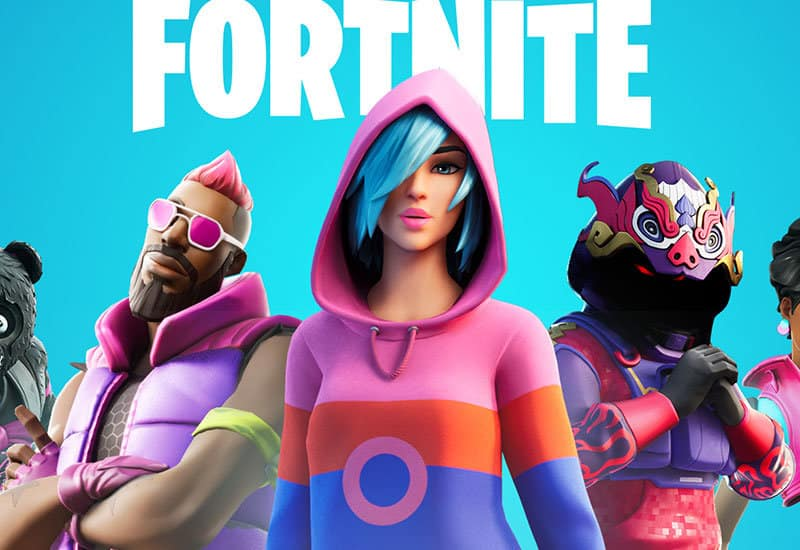 Fortnite è ora disponibile sul Google Play Store