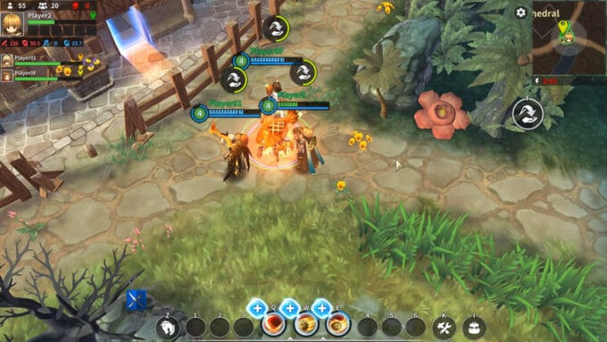 Royal Crown è il nuovo MOBA in stile Battle Royale (Android/iOS)