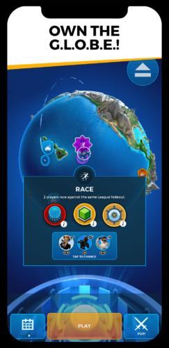 Spyjinx è il nuovo titolo mobile di Epic Games