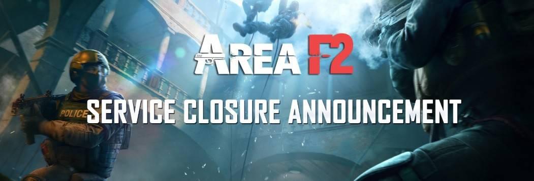 AREA F2 viene chiuso. Come richiedere il rimborso