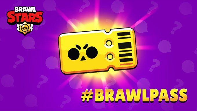 Brawl Stars nuova rarità Cromatica per il Brawl Pass!