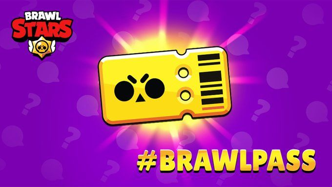 Brawl Stars: Brawl Pass
