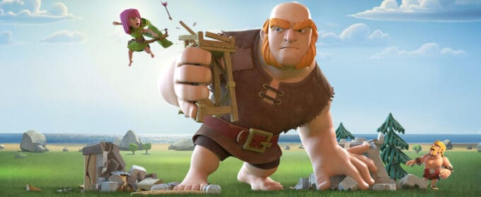 Clash of Clans Italia