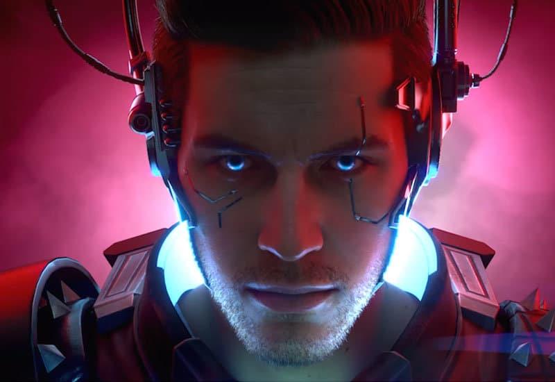 Code T è il Cyberpunk 2077 per Mobile!