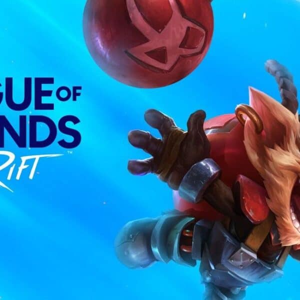 League of Legends Wild Rift : oggi in LIVE Stream il PRIMO Gameplay