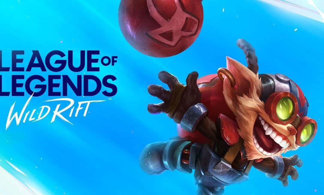 League of Legends Wild Rift - Anticipazioni e Gameplay