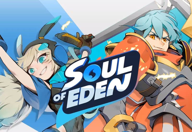 Soul of Eden è un moba-carte competitivo ora in pre-registrazione