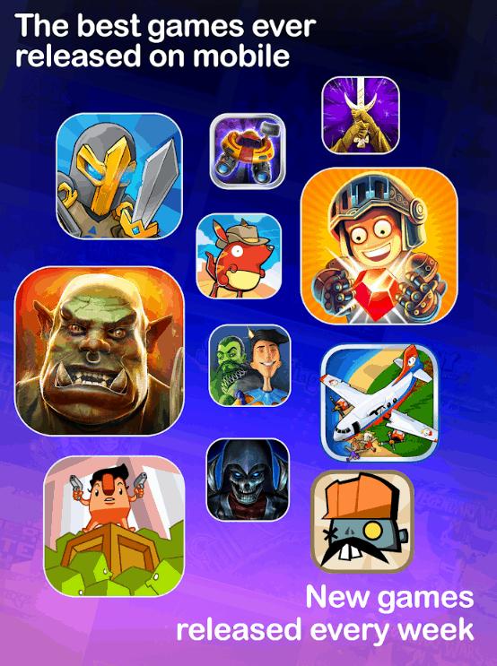 GameClub sbarca ufficialmente anche su Android!