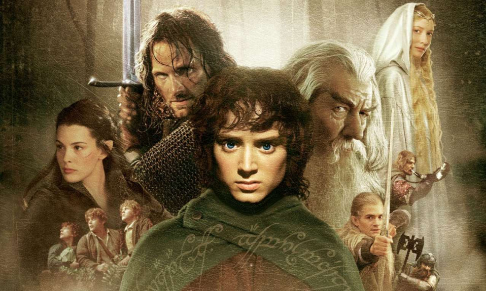 Warner Bros e NetEase annunciano il gioco mobile The Lord of the Rings: Rise to War