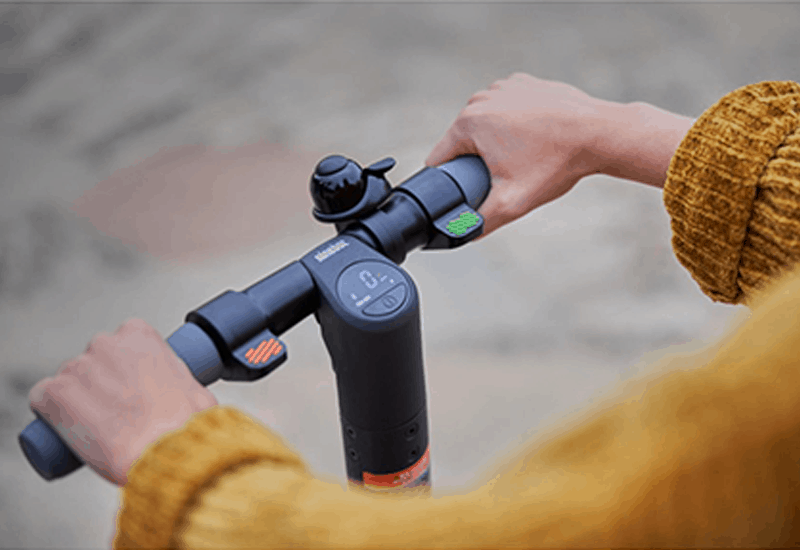 Ninebot E22E: disponibile il nuovo monopattino elettrico con gomme anti-foratura