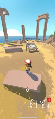 Alba: A Wildlife Adventure è disponibile su Apple Arcade
