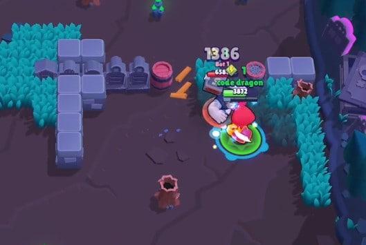 Brawl Stars: il nuovo Gadget di Mortis permette attacchi più veloci di 4 secondi