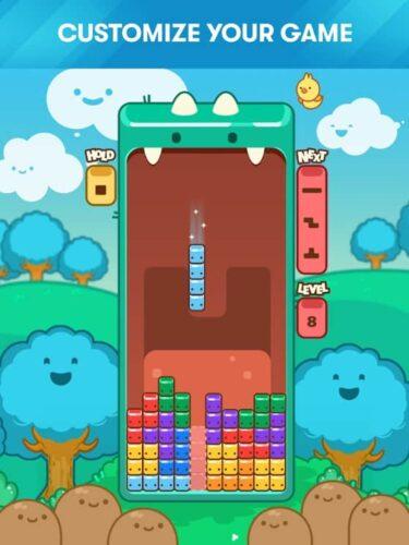 La nuova app di Tetris è uno spettacolo puro! Download iOS e Android