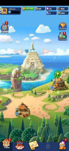 Lost Age è un RPG d'avventura in BETA (Accesso in anteprima)