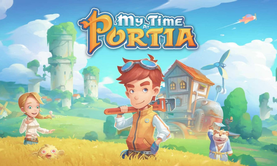 My Time At Portia è ufficialmente in arrivo su iOS e Android