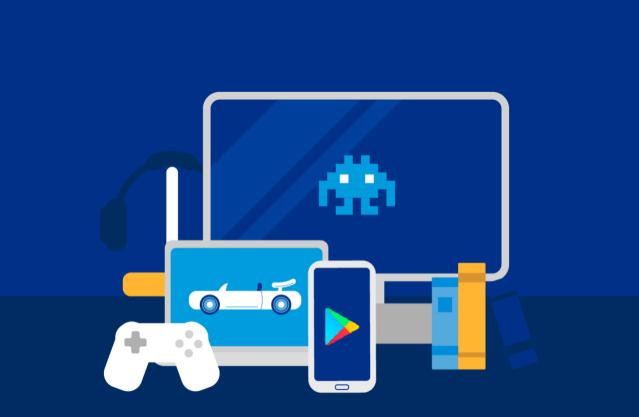 La Settimana delle Offerte di Google Play! 7 giochi con super offerte x4