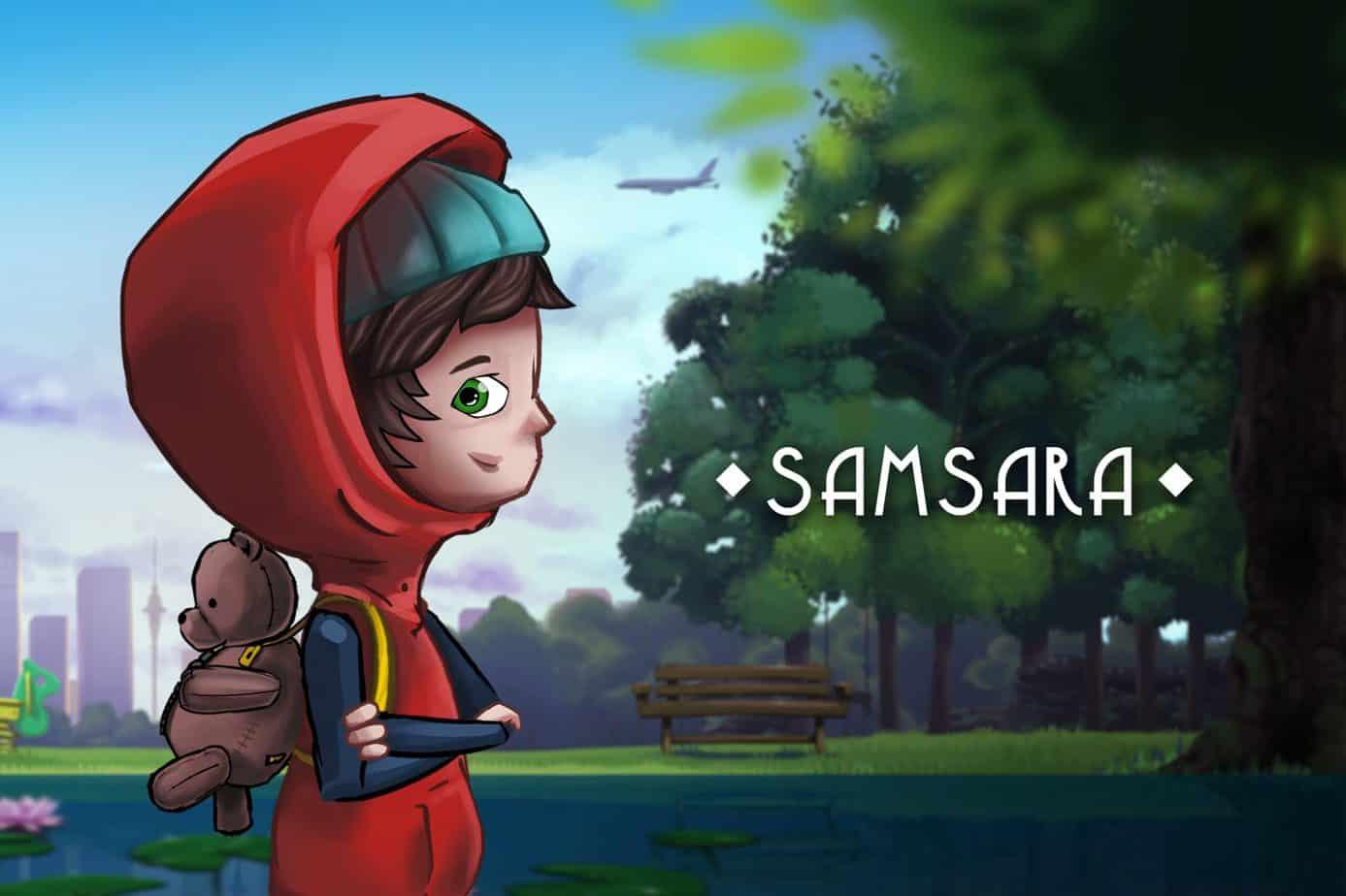 Samsara è un meritevole rompicapo ora con acquisti gratuiti