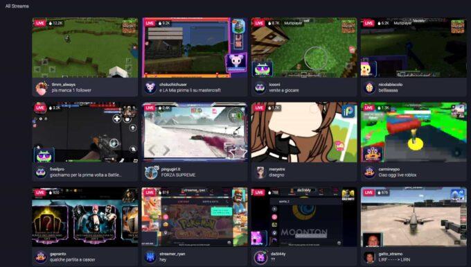 Omlet Arcade è l'App per fare streaming giochi da telefono su Twitch, YouTube e Facebook