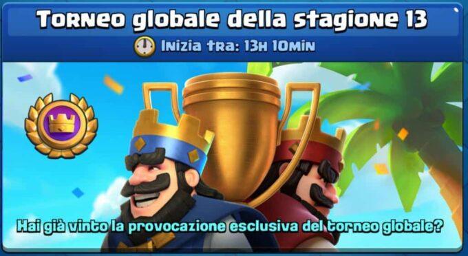 torneo clash royale