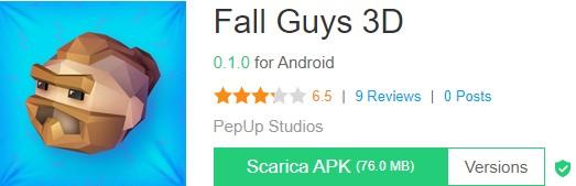 apk fall guys 3d