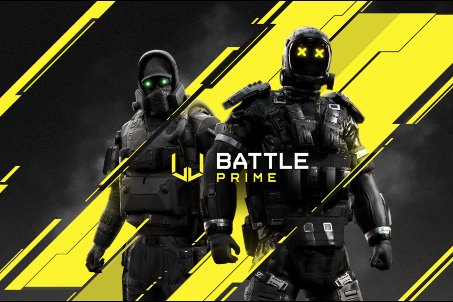 Battle Prime è un incredibile shooter mobile con grafica console