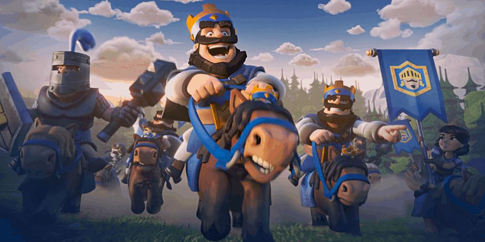 Clash Royale: pronti alle Clan Wars 2 - ecco la data probabile dell'aggiornamento