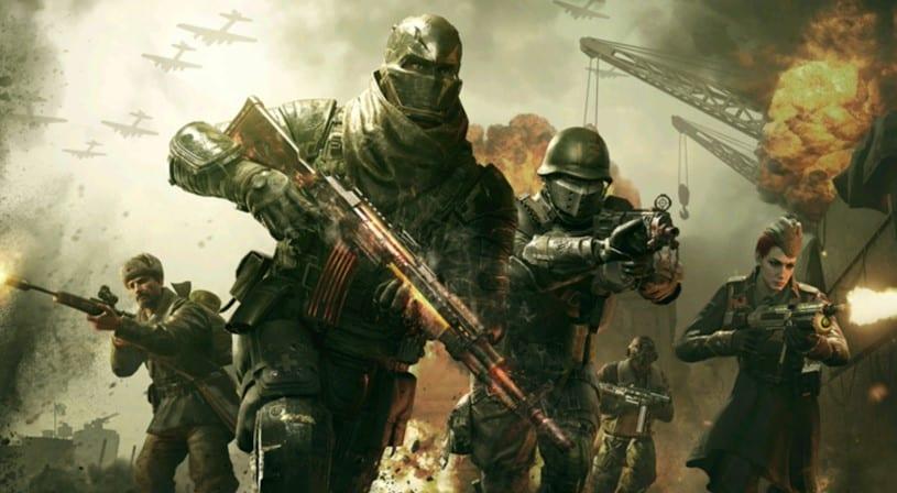 CoD Mobile Season 9 diventa come Warzone (quasi) - Tutte le novità (patch notes)
