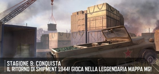 CoD Mobile Season 9 diventa come Warzone (quasi) - Tutte le novità (patch notes)