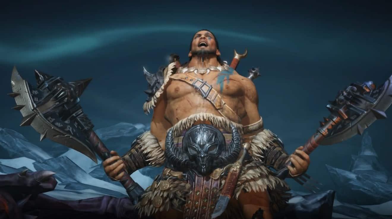 Diablo Immortal si mostra con un nuovissimo Trailer per Mobile