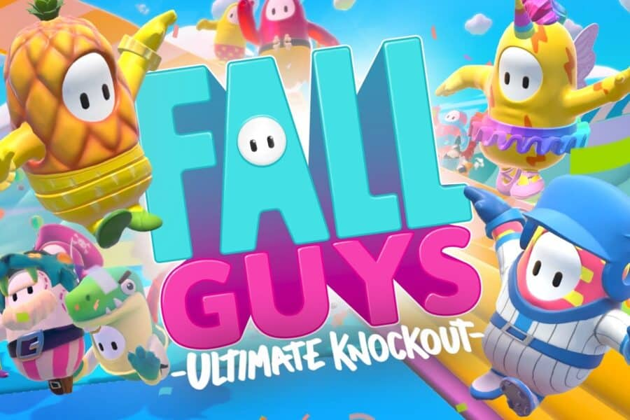 Fall Guys arriverebbe su altri dispositivi! Fall Guys Mobile?
