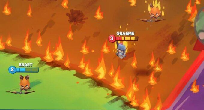 L'ora dello svago: Zooba è un Battle Royale semplicissimo con grafica curata e animali da Zoo