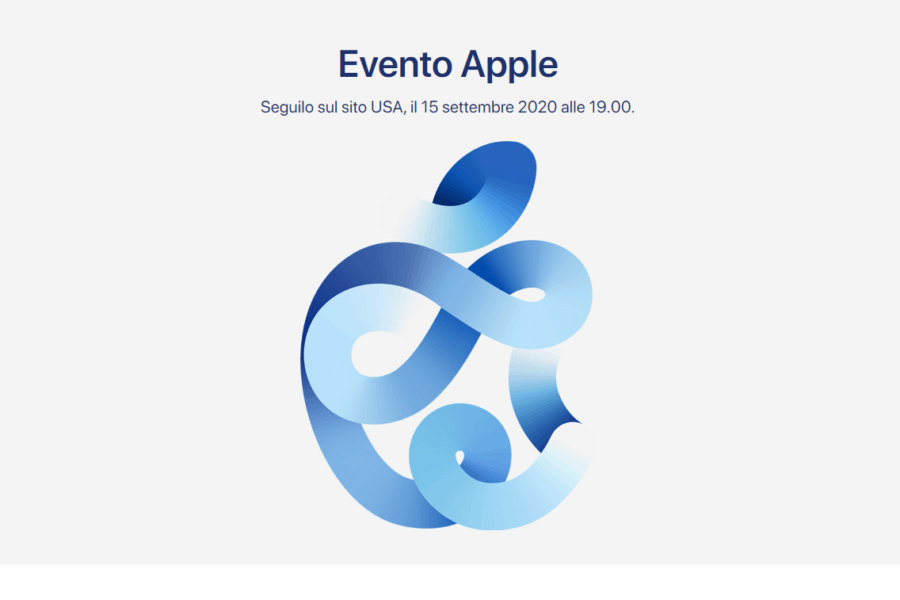Evento Apple: iPhone 12, Watch 6 e nuovo iPad