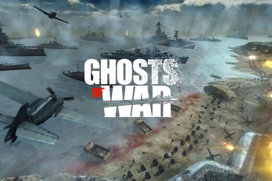 Uno shooter della Seconda Guerra Mondiale è ora in pre-registrazione: Ghosts of War: WW2