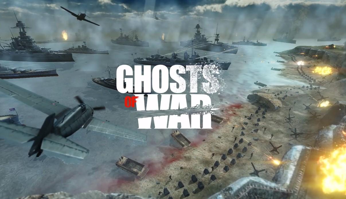 Uno shooter della Seconda Guerra Mondiale è ora in pre-registrazione: Ghosts of War: WW2