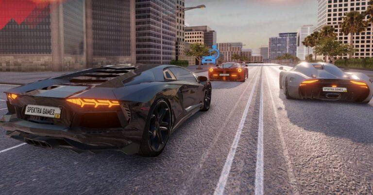 Un nuovo simulatore con auto realistiche? Arriva Real Car Parking Master Multiplayer!