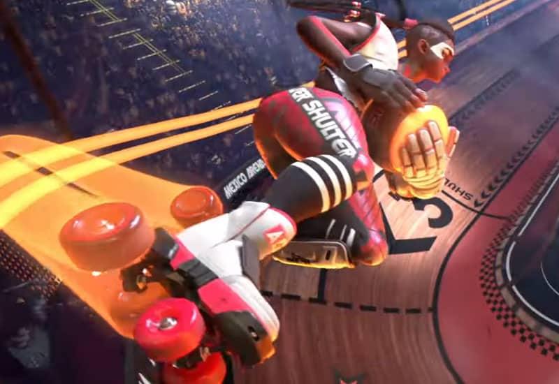 Roller Champions, di Ubisoft, arriverebbe ad inizio 2021