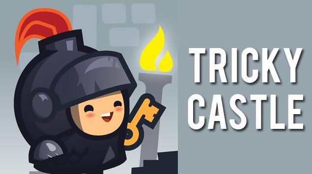 Tricky Castle: il gioco di logica con 120 livelli ambientato in un castello pieno di enigmi