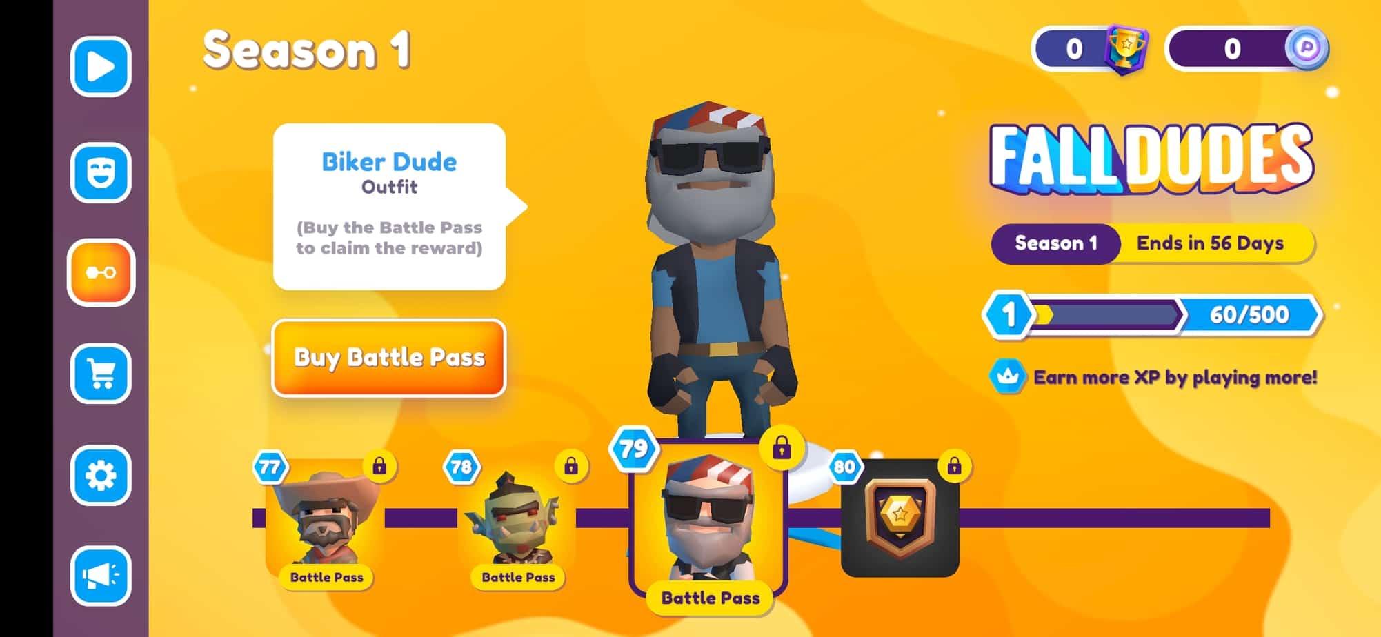 Fall Dudes Multiplayer: ecco come partecipare dal 5 Ottobre e giocare alla Beta v1.3.0!