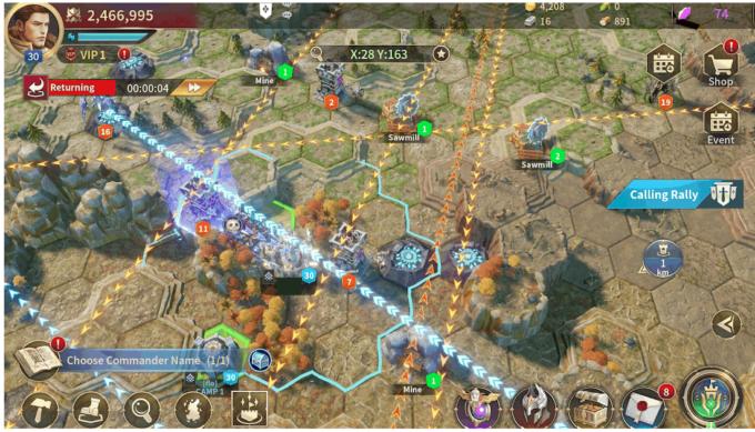 gioco strategico