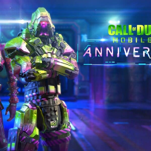 Call of Duty Mobile Anniversario Stagione 11 - Patch Notes