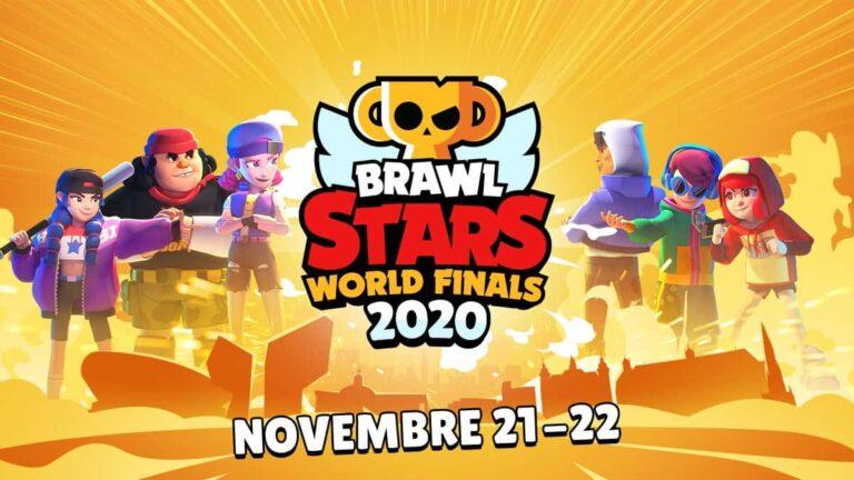 Brawl Stars: Finali Mondiali 2020, offerte esclusive e montepremi di 1.000.000$