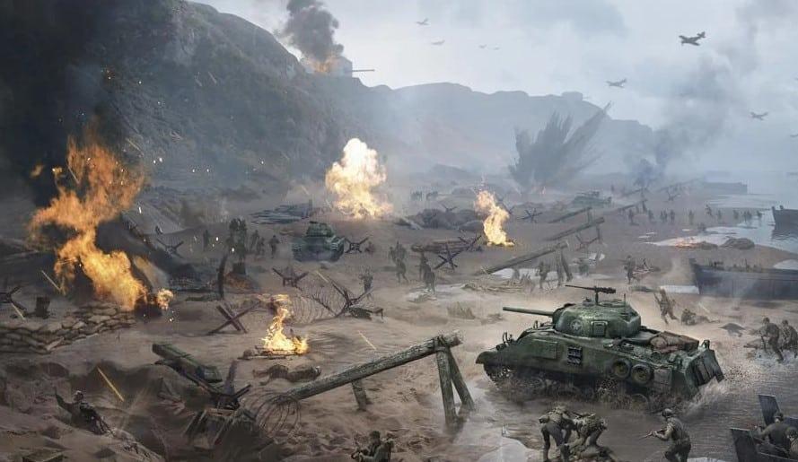 Giochi RTS: Warpath sarà lanciato globalmente il 10 Novembre. Pre-registrazione aperta