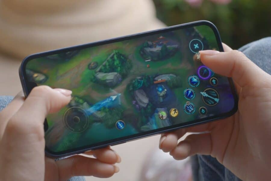iPhone 12 e League of Legends: Wild Rift - È il momento perfetto