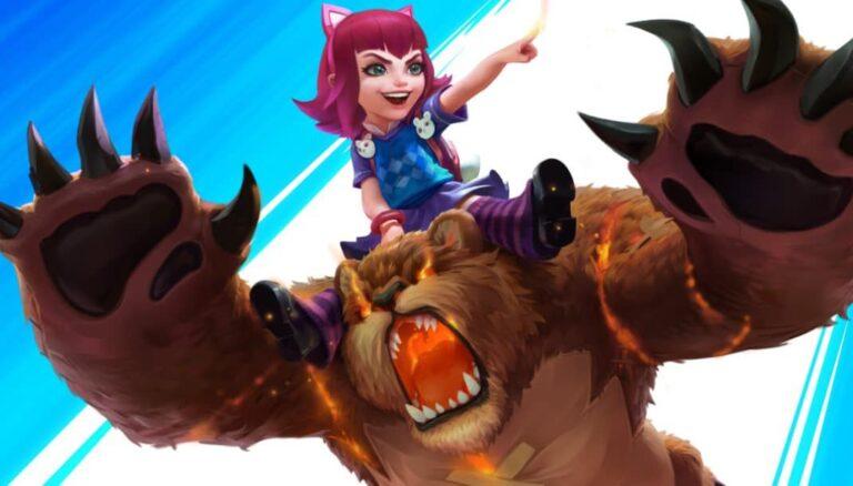 Wild Rift: è ufficiale, la Beta pubblica Regionale in Europa a Dicembre ma non solo!